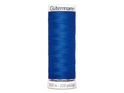 Gütermann 315 blå,200 m