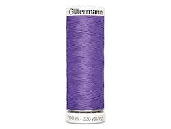 Gütermann 391 lilla , 200 m