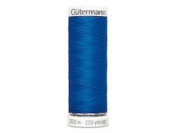 Gütermann 322 blå, 200m
