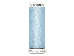 Gütermann 276 lys blå, 200 m