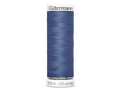 Gütermann 112 blå, 200m