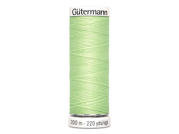 Gütermann 152 lys grønn, 200m