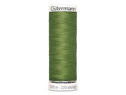 Gütermann 283, grønn, 200 m