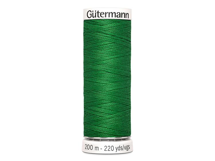 Gütermann 396 grønn, 200 m