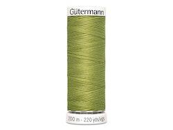Gütermann 582 mosegrønn, 200 m