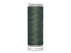 Gütermann 269 mørk grå, 200 m