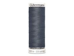 Gütermann 93 grå, 200 m