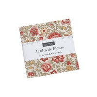 Jardin De Fleurs Charm Pack