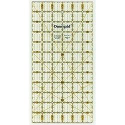 Omnigrid Ruler 6in x 12in
