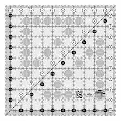 Creative Grids Quilt Ruler 10-1/2