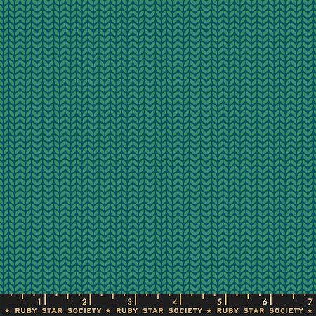 Purl Knit Emerald