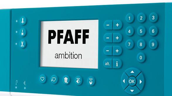 Ambition™ 620