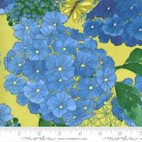 Cottage Bleu Sunlit-lime grønn