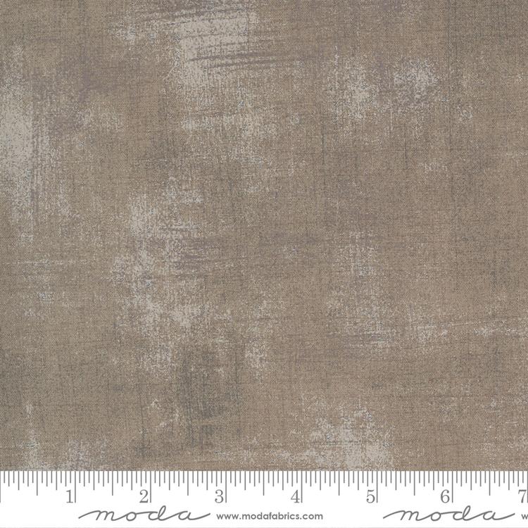 Grunge - Roebuck lys brun