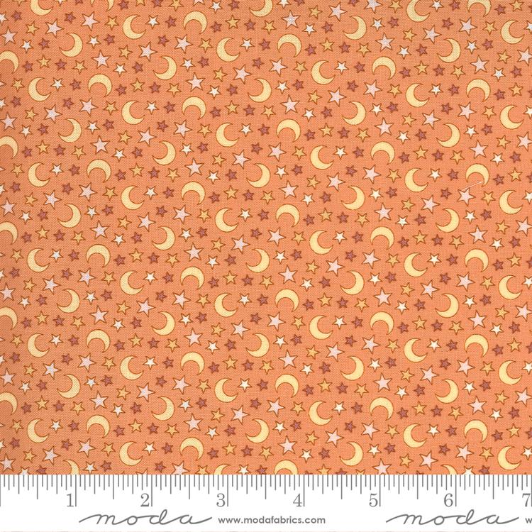 Kitty Corn Pumpkin- oransje halvmåne
