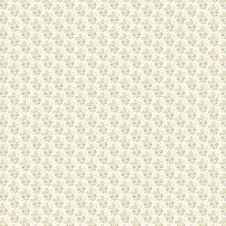 BlueBird-Pressed Flower Pattern: Snowdrop