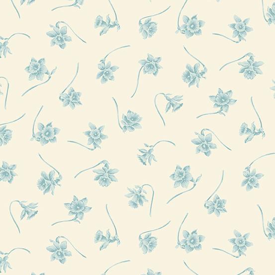 BlueBird- Ice Cave Paper Whites
