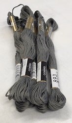 Farge 893-Cosmo Cotton Embroidery Floss 8m Skein
