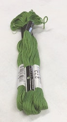 Farge 273- Cosmo Cotton Embroidery Floss 8m Skein Summer Green