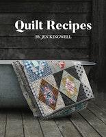 Quilt Recipe-Jen Kingwell