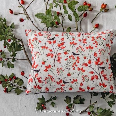 Acufactum- Røde bær vinter