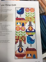 Wonderful Curves Quilt Block Book