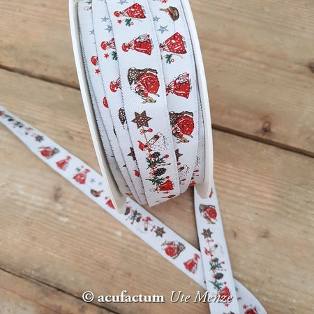 Acufactum-Vevd bånd vinterbarn