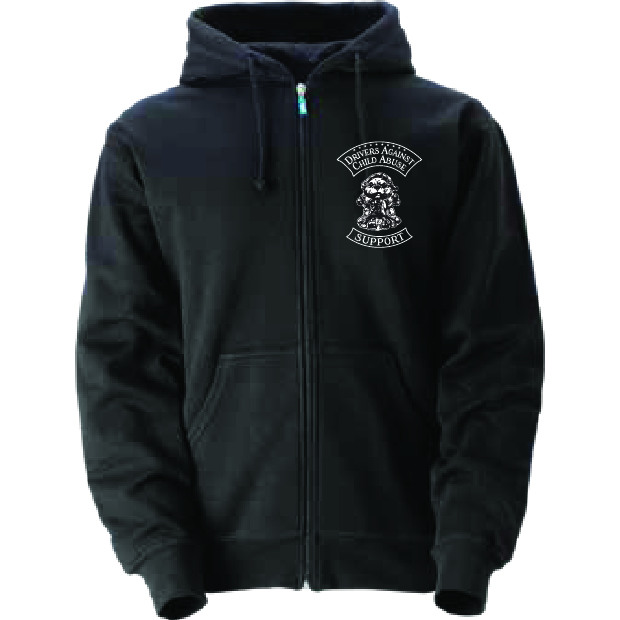 Hoodie 107 AWDis Support