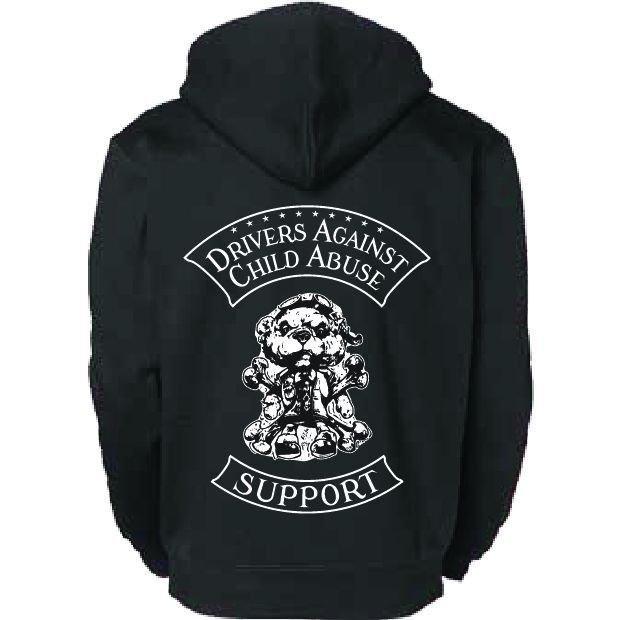 Barn Hoodie, Support