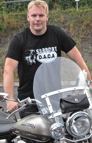 T-shirt, URSPRUNGET!