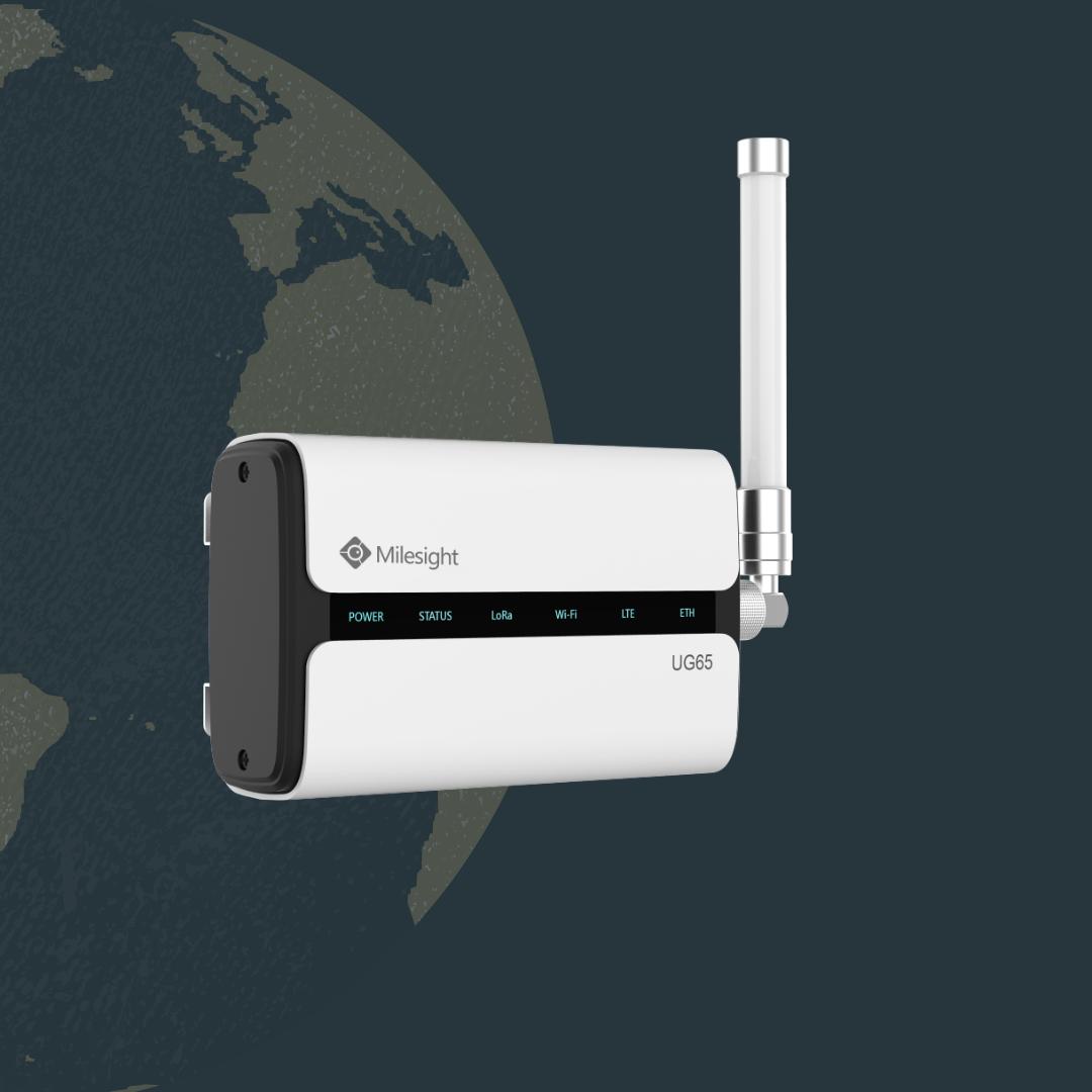 LoRaWAN Gateways - Nordic Platinum Network