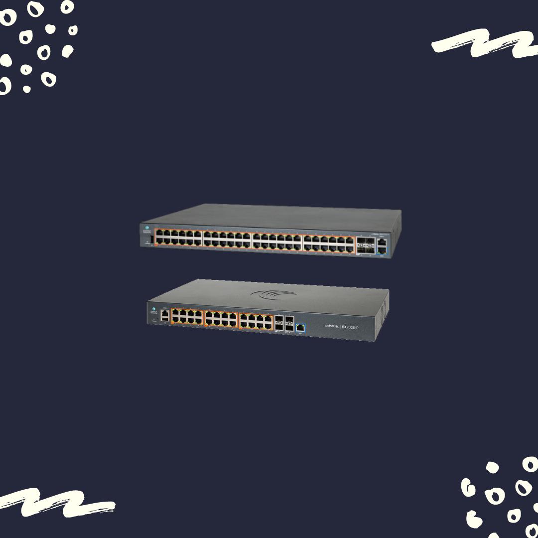 Switchar - Nordic Platinum Network