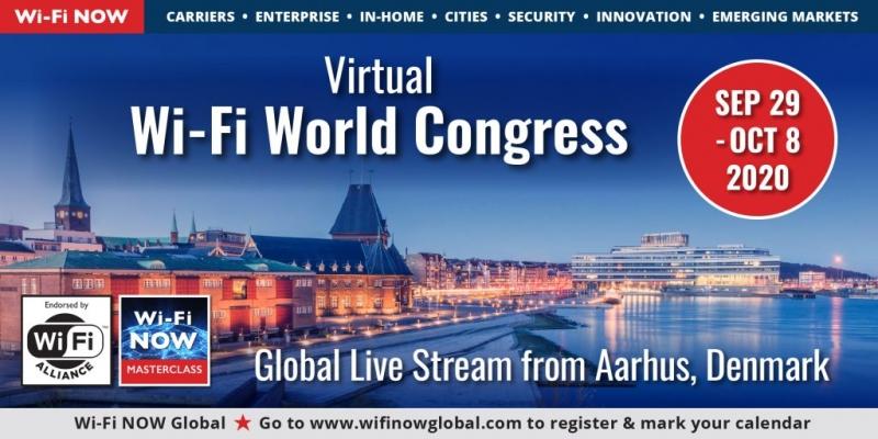 Cambium Networks på WIFIWorldCongress20