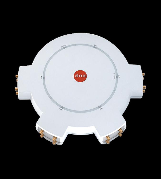 XA4-240 Wi-Fi 5 Basstation inomhus 4x4 13,8 Gbps 4 radio externa antenner köps separat