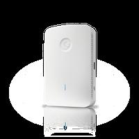 cnPilot e425 Wi-Fi 5 Basstation inomhus väggmontering 2x2  4 dBi 3 portar Gbit Switch