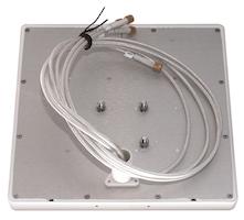 Riktad panelantenn 4x4 30° för XA4-240