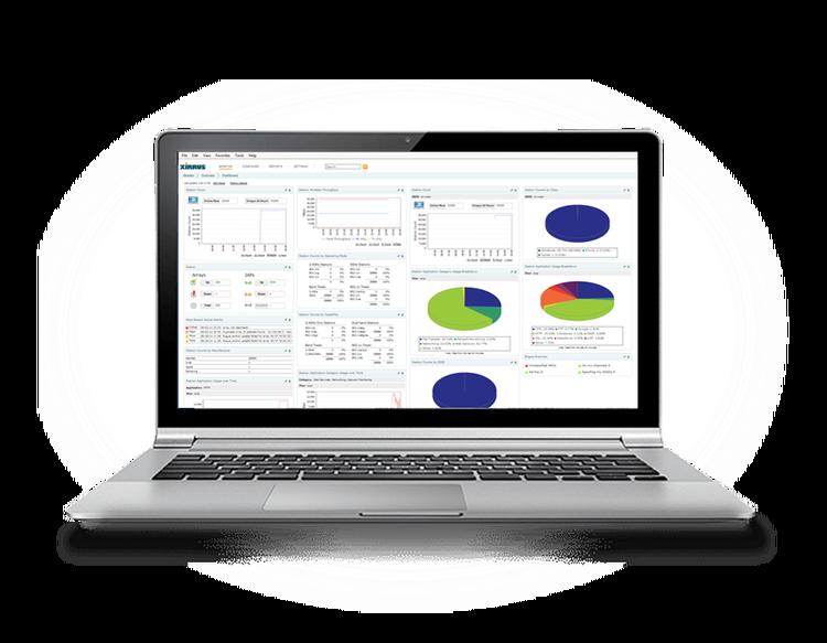 XMS-Enterprise On-Premises Management
