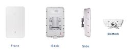 cnPilot e505 Wi-Fi 5 Wave 2 Basstation utomhus 2x2 5dBi Liten