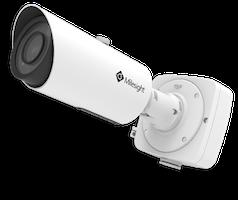 H.265+ Motorized Pro Bullet Network Camera