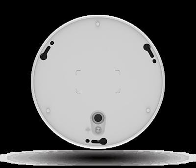360° Panoramic H.265+ Fisheye Network Camera
