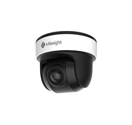 180° Panoramic H.265+ Mini Dome Network Camera