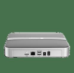 4K H.265 Mini NVR Series