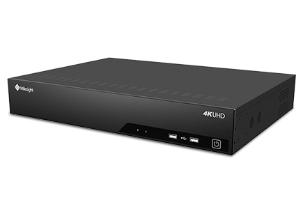 4K H.265 Pro NVR 7000 Series