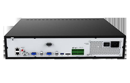 4K H.265 Pro NVR 8000 Series