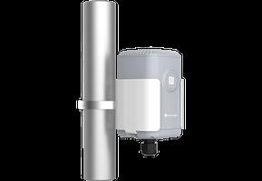 Jordfuktighets-, temperatur- och elektrisk konduktivitetssensor