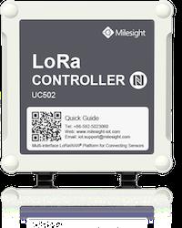 LoRaWAN Controler UC502