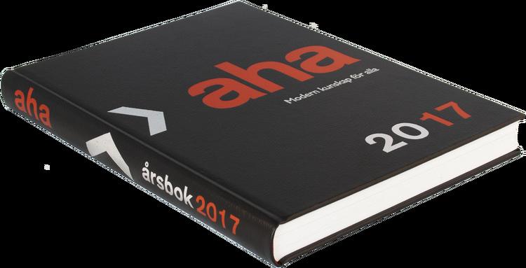 aha årsbok 2017