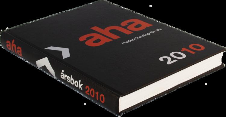 aha årsbok 2010