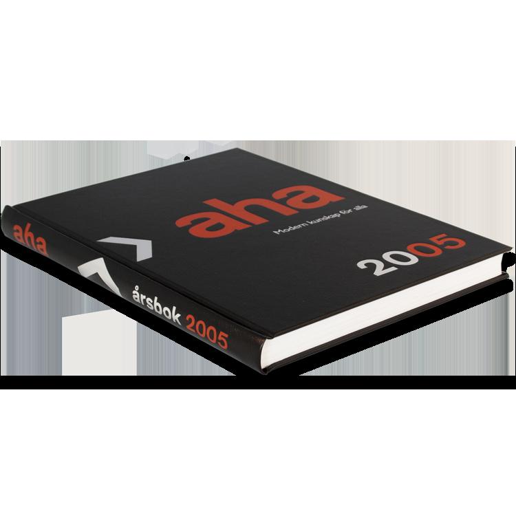 aha årsbok 2005