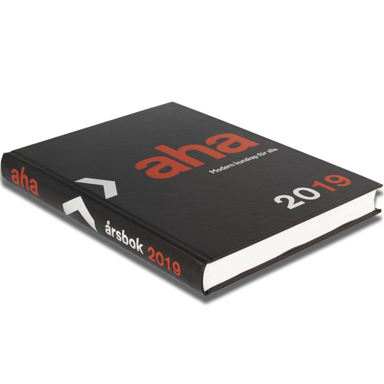aha årsbok 2019